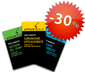 Offerta Appuntiale
